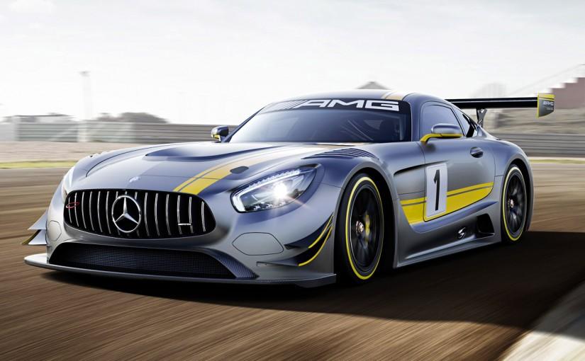 スーパーGT   GAINER、今季体制を発表。11号車にAMG GT3使用