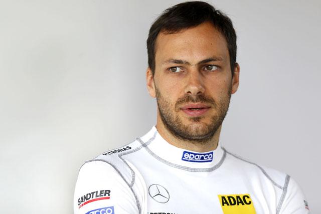 F1 | パフェット、ウイリアムズの開発ドライバー就任
