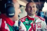 海外レース他 | タルキーニ、ラーダと契約。引き続きWTCC参戦