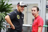 F1 | マルドナド、下位チームで参戦より1年休養選ぶ