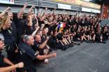 F1 | ルノーにもたらす、エンストンの「特別な何か」
