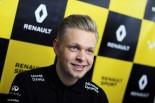 ルノーF1のシートを得たケビン・マグヌッセン