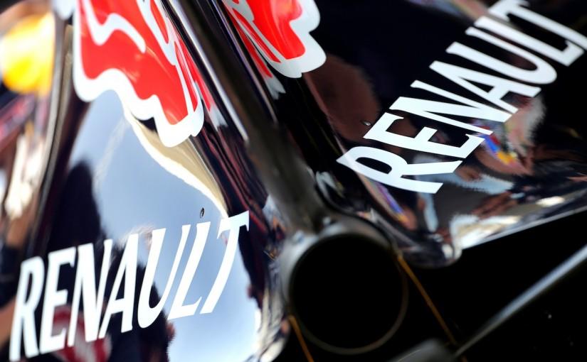 F1 | ルノー、発表会でレッドブルとの関係継続を示唆