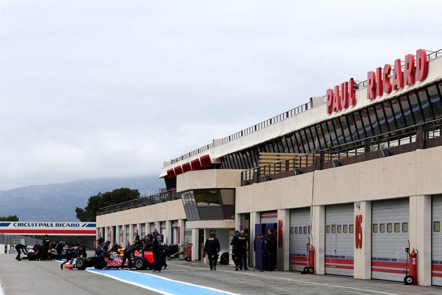 F1 | スパイからの手紙/フランスにF1ブームがくるー?