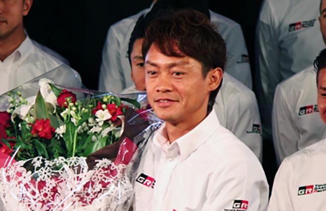 スーパーGT   脇阪寿一、GT500退きチームルマン監督に就任