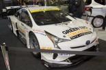 スーパーGT   トヨタ、プリウス&RC F GT3の計3台でGT300参戦