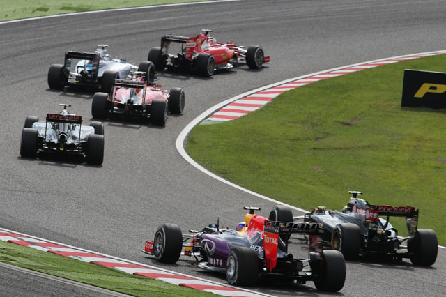 F1 | 来季、複雑すぎるPU開発トークンシステムを廃止