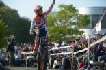 2015 FIMトライアル世界選手権第1戦 ストライダー 日本グランプリ 藤波貴久