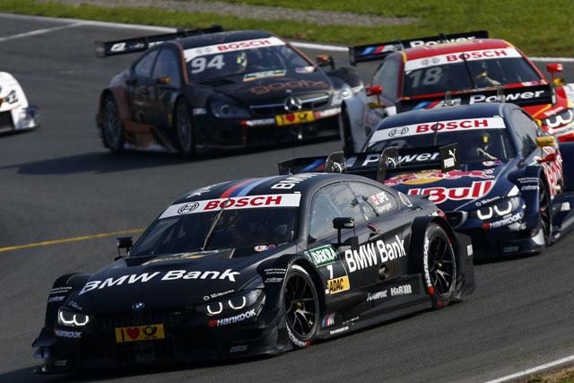 海外レース他   BMW、今季DTMラインアップ発表。チーム間で移籍