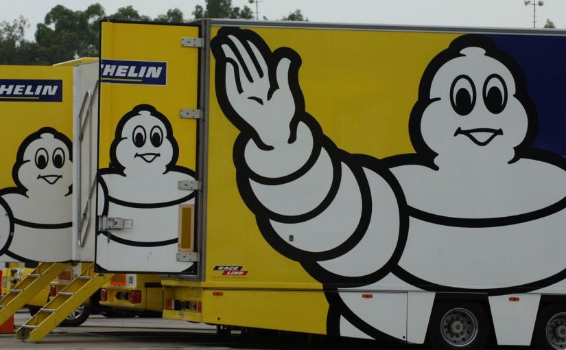 F1 | ミシュラン、18インチのタイヤで1.5秒アップ確約