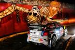 ラリー/WRC | WRCメキシコ:デイ1はVWとヒュンダイが上位独占