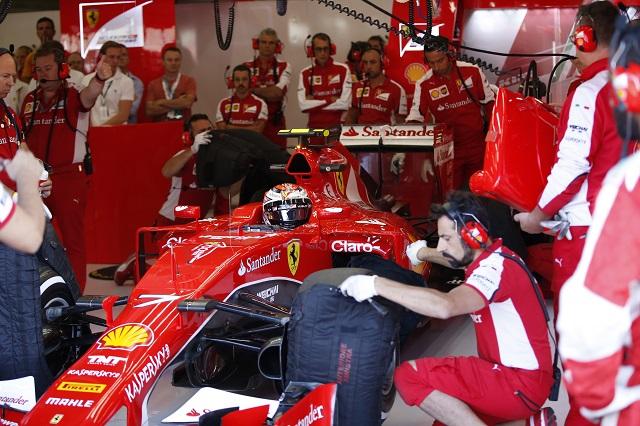 F1 | 【動画】フェラーリ、大変更PUのサウンドを初披露