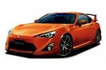 インフォメーション | トヨタ、86の専用エアロパーツ装着車を5月に発売