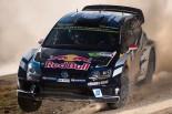 ラリー/WRC | WRC:ラトバラがリード拡大も勝利の行方わからず