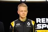 F1 | マグヌッセン父「マクラーレンよりルノー」と喜ぶ