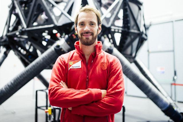 F1 | スパイからの手紙/レースに出られるチャンスは倍!?