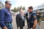 F1 | 2017年F1新規定、23日火曜日に決着なるか