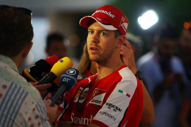 F1 | ベッテル「細かすぎるルールがファン離れの一因」