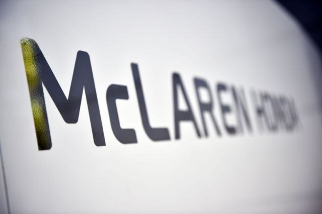 F1 | マクラーレン・ホンダMP4-31の画像がリーク