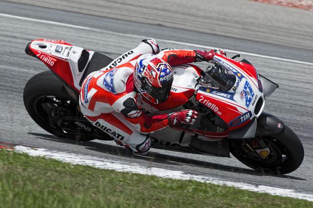 MotoGP | ドゥカティ、ヤマハ、ホンダがプライベートテストを実施。ストーナーも走行