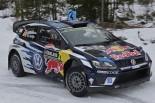 ラリー/WRC | VW、ポロR WRCのマシントラブルを解明できず