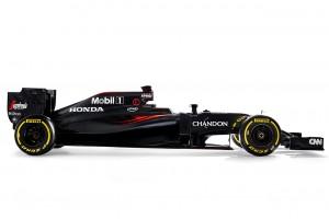 F1 | 動画:マクラーレン・ホンダMP4-31、公開ムービー