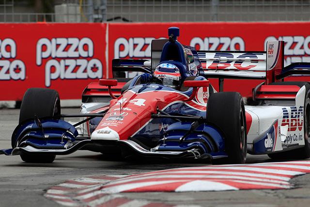 海外レース他 | ホンダ、インディカーとエンジン供給契約を延長