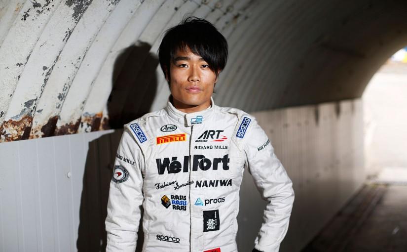 海外レース他 | 松下はGP2残留、福住ARTからGP3参戦を正式発表
