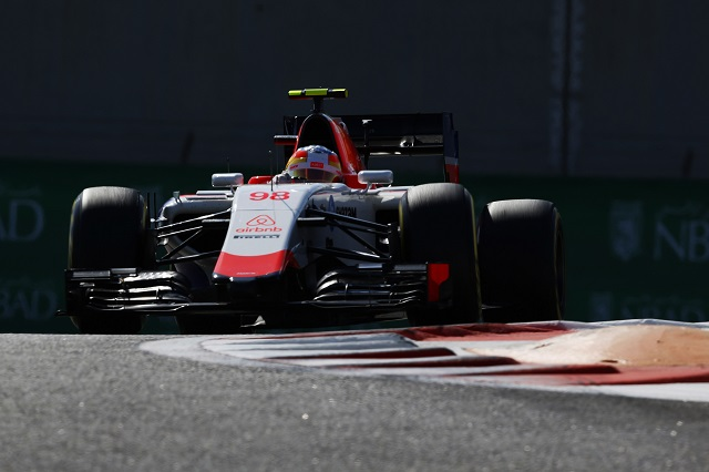 "F1 | ""有望""新マノー・メルセデス、サウンドを初披露"