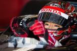 今年も引き続きARTグランプリからGP2シリーズに参戦することになった松下信治