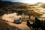 ラリー/WRC | WRC第3戦メキシコ SS10後 暫定結果