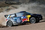 ラリー/WRC | WRC第3戦メキシコ SS19後 暫定結果