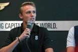 F1 | インディ参戦のチルトン「僕のペースは予想外」