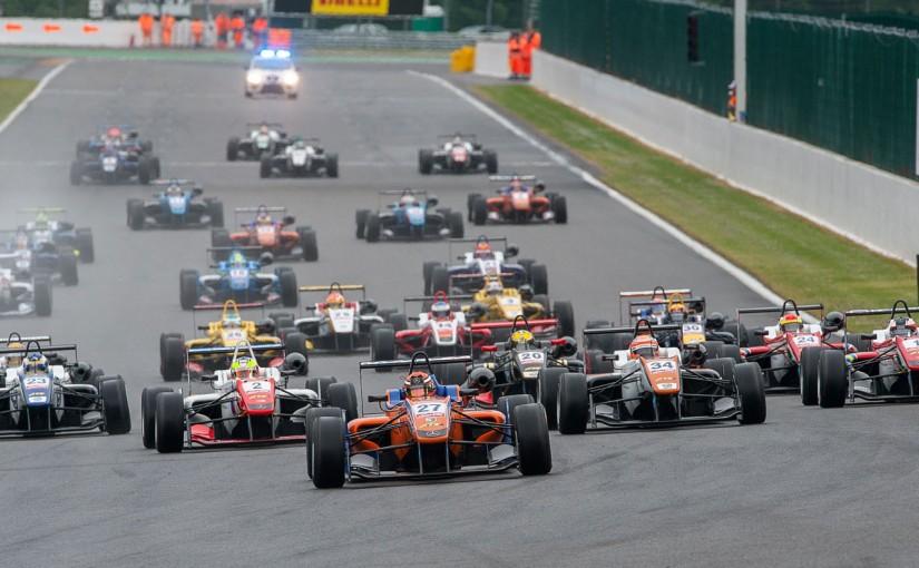 海外レース他 | 続々チームが撤退へ、欧州F3に何が起きているのか