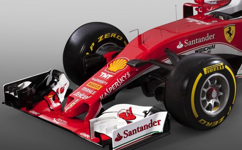 F1 | フェラーリ、PUを「革新」。レイアウト変更認める