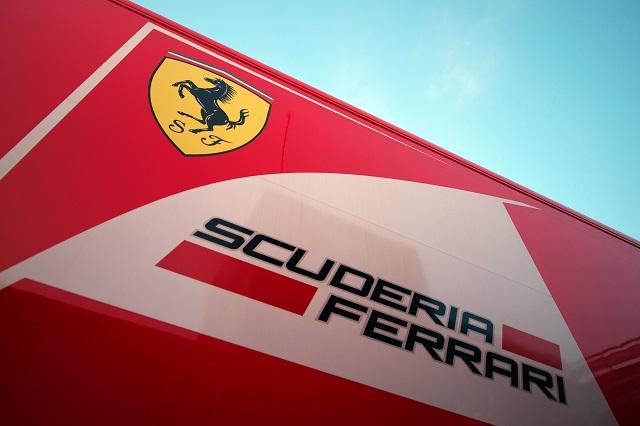 F1 | フェラーリ、新車発表日を正式にアナウンス