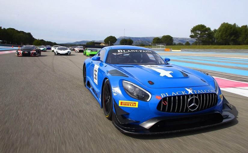 ル・マン/WEC | 欧州のブランパンGTシリーズに今年も大量エントリー。新GT3カーも続々登場