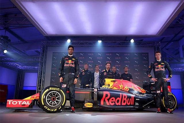 F1 | レッドブル、クラッシュテスト合格は発表会直前。「他チームは絶対しない」リスキーな開発方針選ぶ