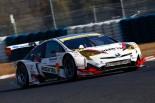 スーパーGT | 岡山で新型プリウスが走行開始! GT300クラスは4台がテストに参加