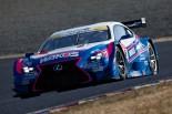 スーパーGT | スーパーGT岡山メーカーテストは初日終える。新車のクラッシュも発生