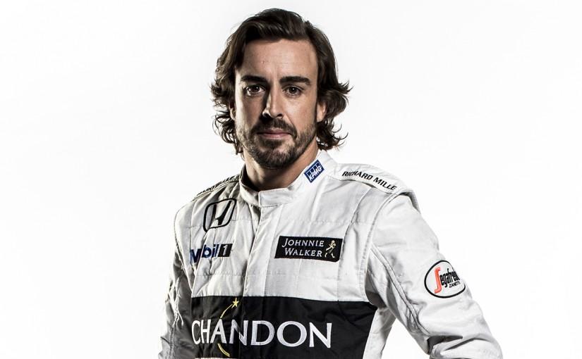 F1 | アロンソ「空力の仕上がりがよく美しいマシン」