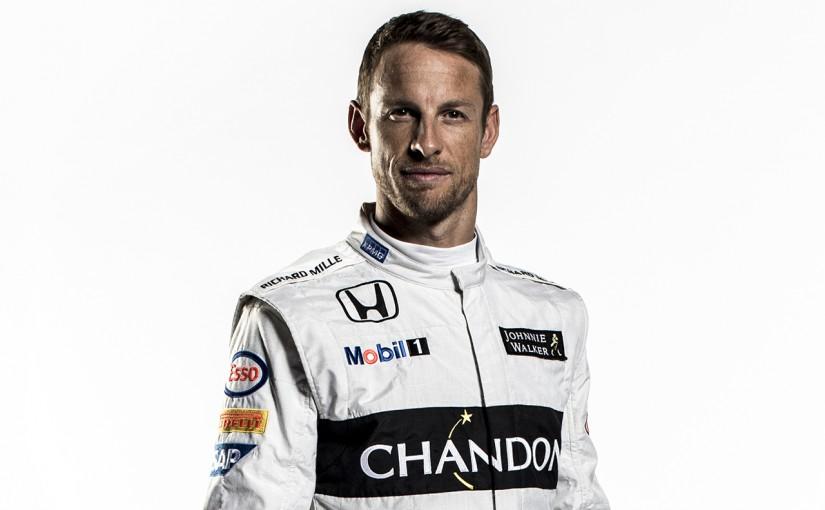 F1   バトン「方向性は正しい。見事な空力パッケージ」