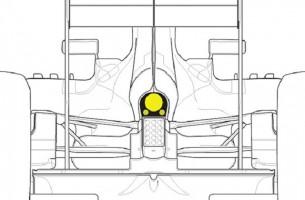 F1 | メルセデスは3本。新排気システム 各チームの選択に注目