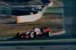 F1 | 【動画】ハースVF-16、シェイクダウン走行