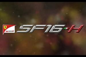 F1 | 【動画】フェラーリSF16-H、ラウンチムービー