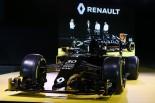 F1 | ルノー「直前のPU変更が新車開発に響いた」
