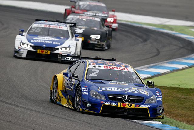ル・マン/WEC | DTMドライバーたちがレギュレーション変更を望む