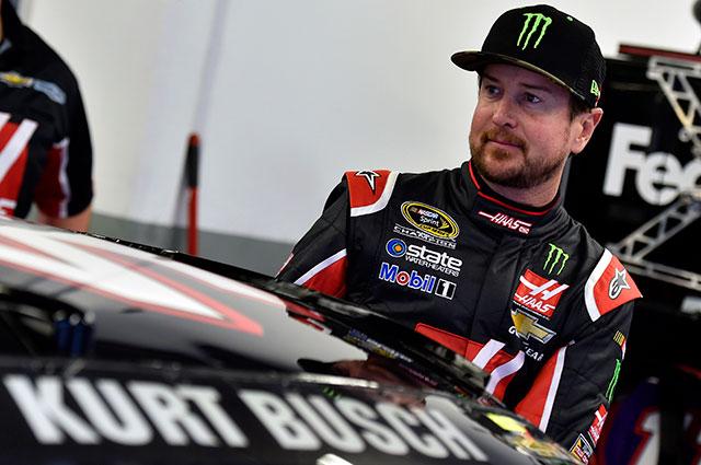 ル・マン/WEC   元NASCAR王者ブッシュ、インディ500再戦を望む