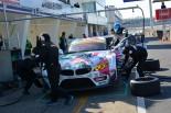 スーパーGT | ミクZ4乗車体験にファン興奮。15万円の価値あり!?