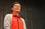 スーパーGT | 柿元総監督退任「幸せな人生だったと思います」